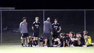 Highlights: ONW Boys Soccer vs. Shawnee Mission East   October 7, 2021