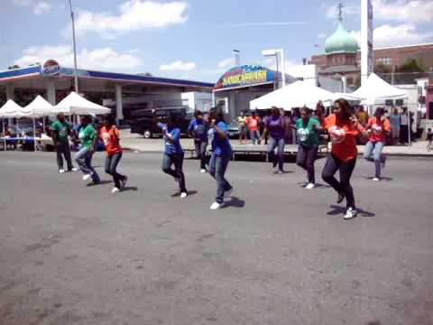 Boots Step Team Youtube