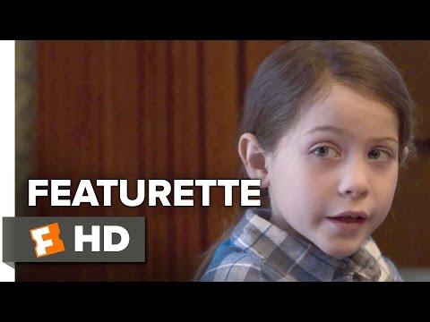 Room Featurette - Jacob Tremblay (2015) - Jacob Tremblay,  Sean Bridgers Movie HD