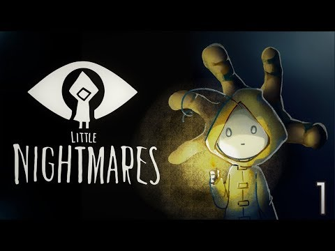 Cry Plays: Little Nightmares [P1]