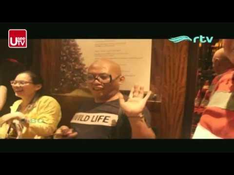 SETELAH PERFORMS MULAN JAMEELA LANGSUNG PULANG KE JAKARTA BBC PART 5 12/05/2015