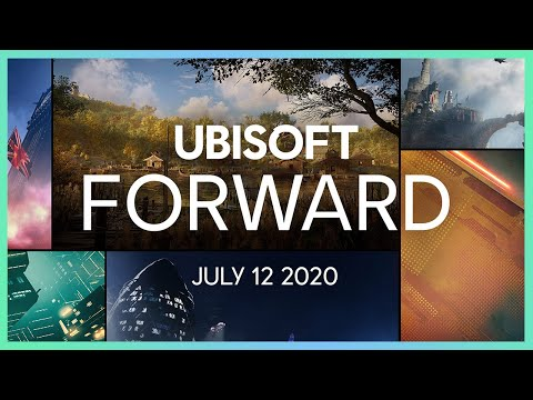 Ubisoft Forward: Official Livestream - July 2020 | Ubisoft [NA]