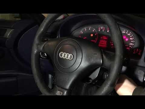 видео: Audi A6 за 65 тыс.руб