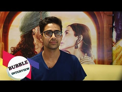 Exclusive: 'Phillauri' Star Suraj Sharma In a Candid Chat With Bubble