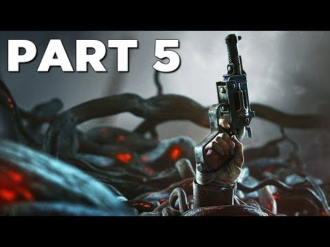 REMNANT FROM THE ASHES Walkthrough Gameplay Part 5 - KEEPER (FULL GAME)