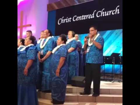 USA 3rd Annual Samoan District Council - Hawaii Section Special