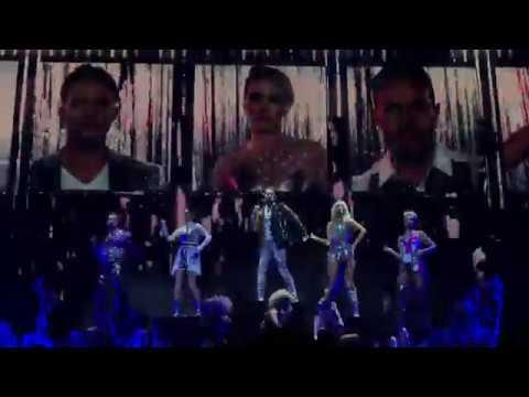 Steps-Dancing With A Broken Heart-Nottingham 28.11.2017