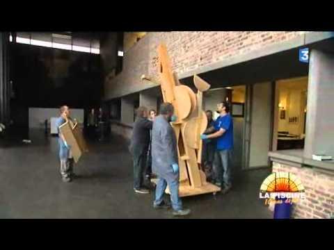 Roubaix : le musée La Piscine a 10 ansde YouTube · Durée:  26 minutes 51 secondes