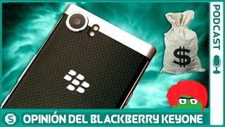 BlackBerry KEYone - No aprenden de sus Errores