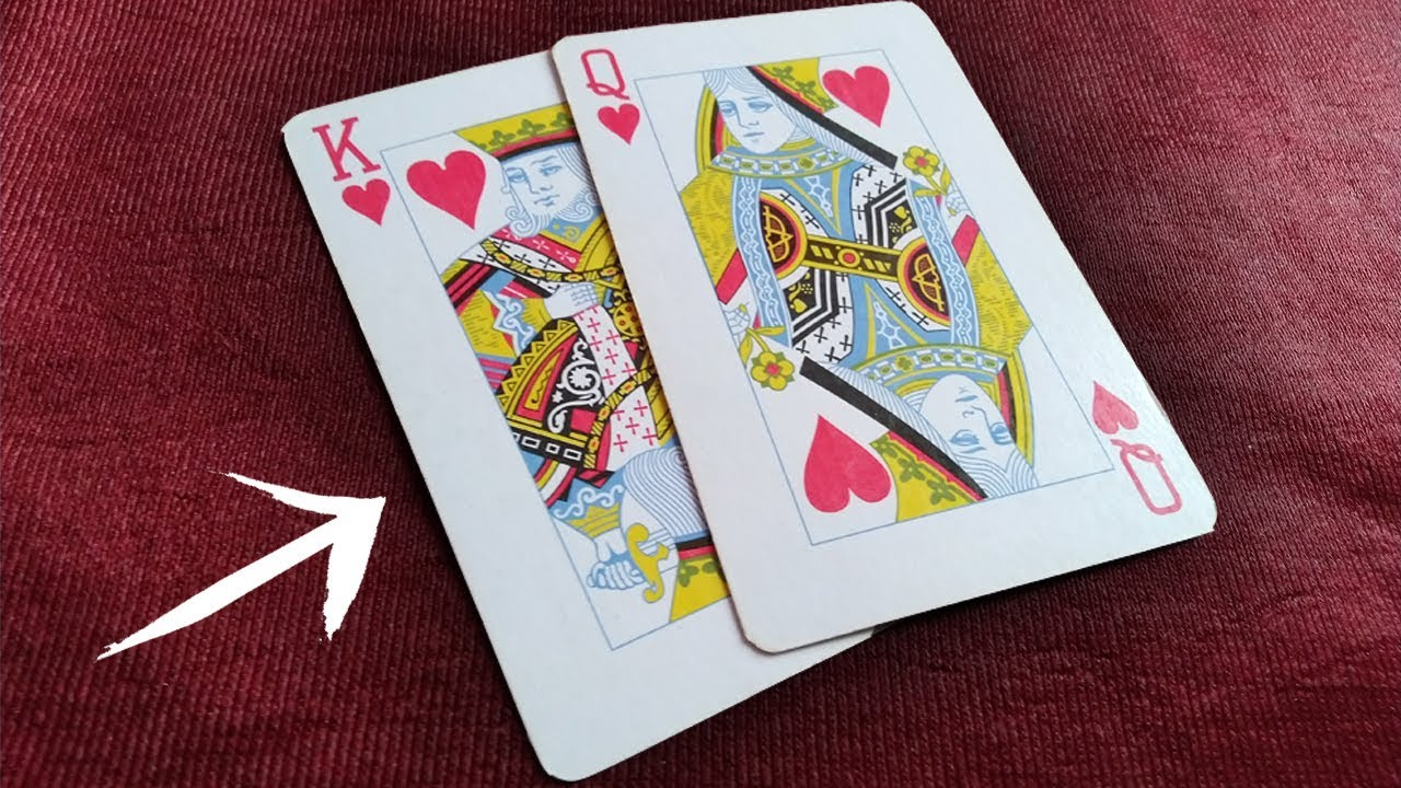 make me a match  easy card trick revealed tutorial for