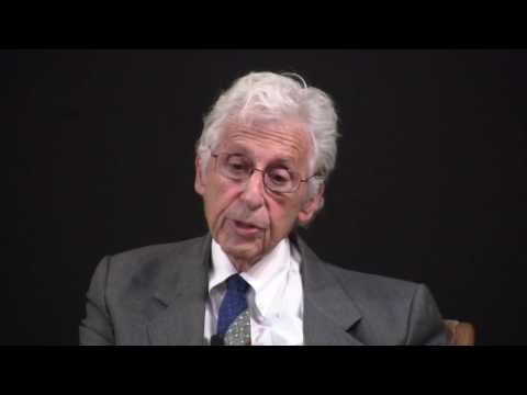 the-wordless-word-of-intuition---sunday-conversations-with-roy-masters-(clip)