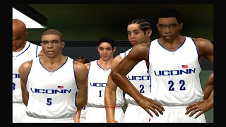 ESPN College Hoops 2K5 Live Commentary Quick Video