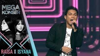 "Armada ""Pulang Malu Tak Pulang Rindu"" | Mega Konser Raisa X Isyana 2017"