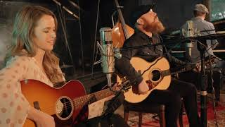 Marc Broussard-(Feat Mira Goto) Into the Mystic (Van Morrison Cover)