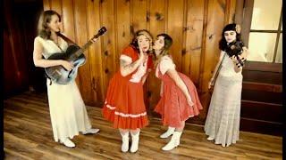 Sierra Ferrell & Hannah Juanita   Sad Singin' Slow Ridin' featuring Brennen Leigh & Milly Raccoon