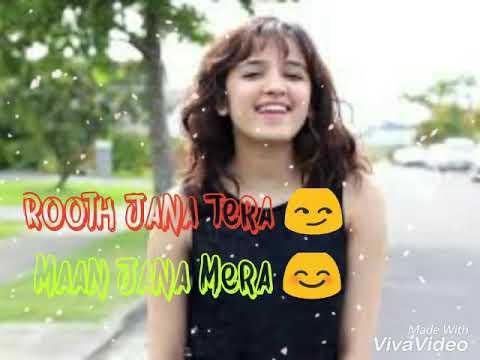 Rooth Jana Tera   Shirley Setia   WhatsApp Status