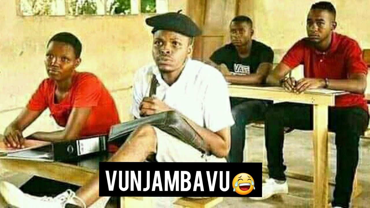 Download VUNJAMBAVU 😂: vichekesho vipya😂2019/ Kinyambe is back