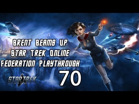 Let's Play Star Trek Online - [Part 70] [Out in the Cold]