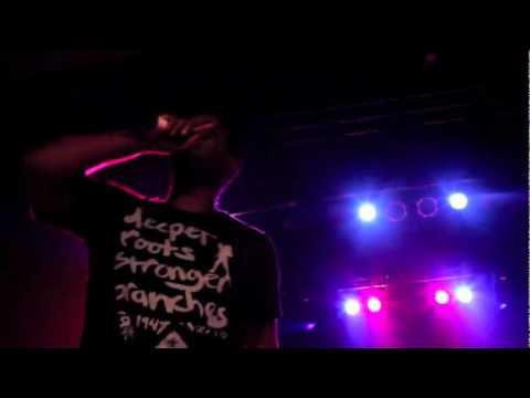 BigKritTV: Wiz Khalifa & Big K.R.I.T. Perform Glass House live for The 1st Time