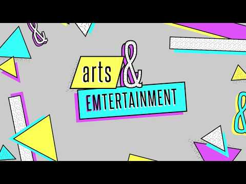 5 Graphic Design Principles We Found in the V&A Museum (Arts & Emtertainment | Episode 1)