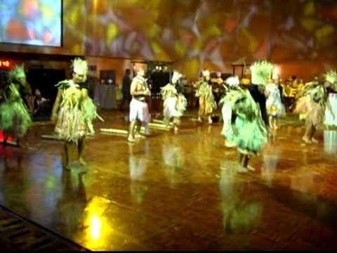 Indigenous tribes - Orang Asli Sewang Dance thumbnail