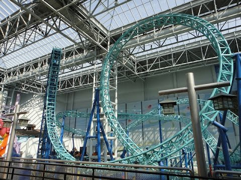 Mall of America | Visit Mall of America | Tour of the Mall of America