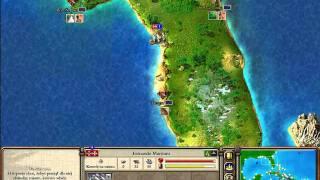 Port Royale 2 - 20 artefaktów + okręt premia w 8 min