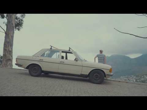 Mercedes-Benz Süverkrüp Automobile - Capetown Story Valentin Böckler