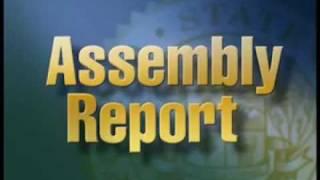 Assemblyman Mike Gatto Video: Repairing, Reforming California