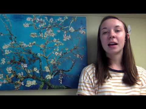 Eng 1101 Common Week Video  Olivia Williams