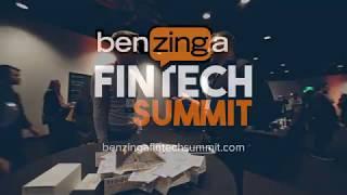 2018 Benzinga Fintech Summit | Highlight Reel