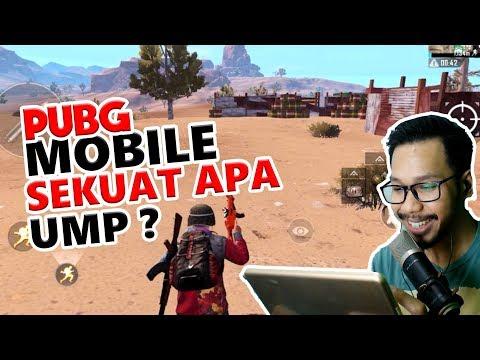 UMP SENJATA MUDAH (PENGUMUMAN GIVEAWAY) - PUBG MOBILE INDONESIA