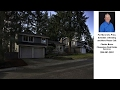 9319 NE 142nd Street, Kirkland, WA Presented by Charles Burns.