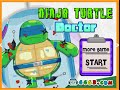 Teenage Mutant Ninja Turtles Games for Kids - Ninja Turtle Doctor Game