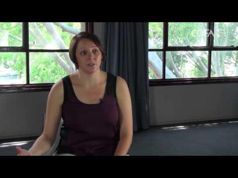 Jessica BulgerJessica Bulger - Indigenous learning ecologies--Wiradjuri, Tumut, NSW