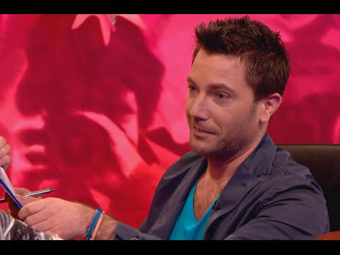 Gino D'Acampo Changes His Name Legally On Celebrity Juice