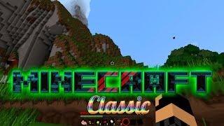 Minecraft Classic: Во все тяжкие! - 1 Первые ачивки! 720HD