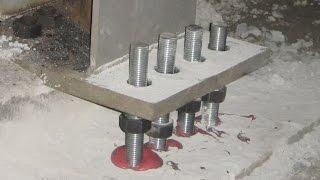 Химический анкер Hilti для бетона(, 2015-02-10T22:01:34.000Z)