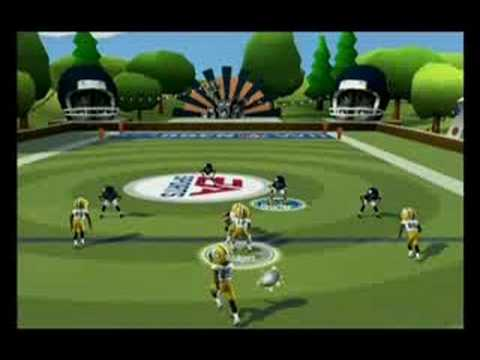 Madden Nfl 09 All Play Wii