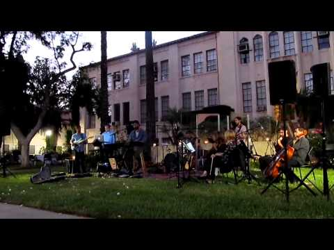 Beauty Beauty Concert (2): David Brymer Sings in the Epic of Glaring Sunset