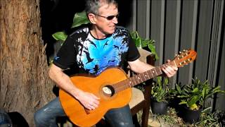 """ Daytime Dreaming ""   by Peter S Smith - Original Song  / 1 - 7 - 15"