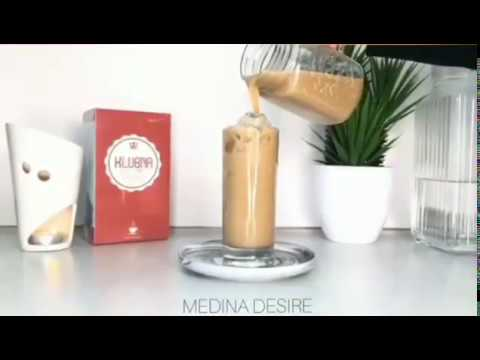 Cara Minum Kopi KLUBNA - YouTube