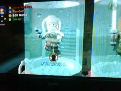 lego star wars the complete saga 100% - youtube
