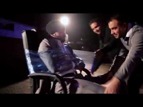 Paar Langah De | UDN | OFFICIAL MUSIC VIDEO