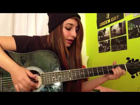 On The Brightside by NeverShoutNever! Cover