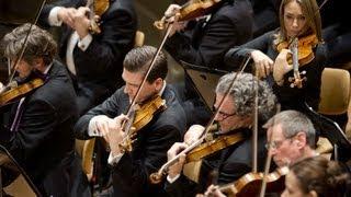 "Wagner: Prelude to ""Lohengrin"" / Rattle · Berliner Philharmoniker"