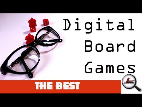 The Best Digital Board Games