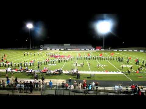 MCHS Band Encore Performance