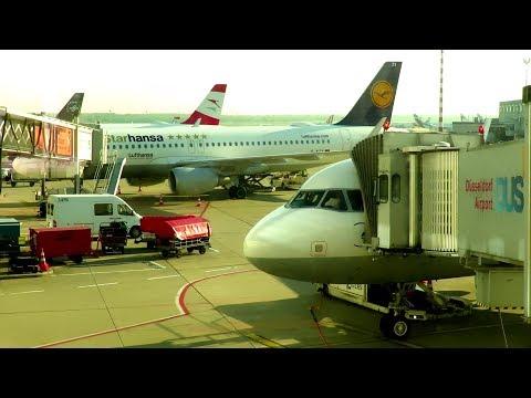 trip-report-|-lufthansa-(economy)-|-dusseldorf-to-munich-|-domestic-flight-|-airbus-a320ceo