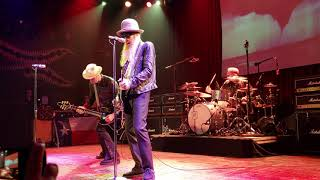 Billy Gibbons - Rollin and Tumblin thumbnail
